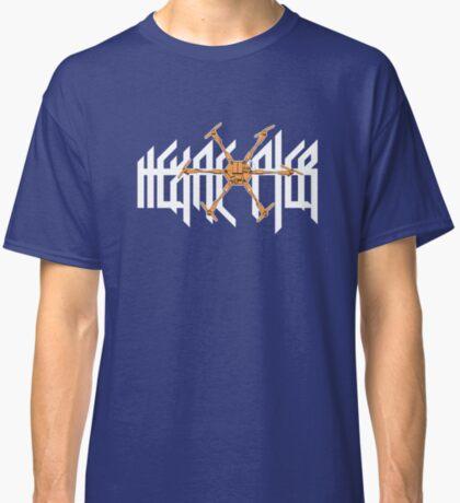 HexaCopter Classic T-Shirt