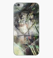 Dreary iPhone Case