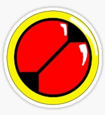 Megaman Battle Network Sticker