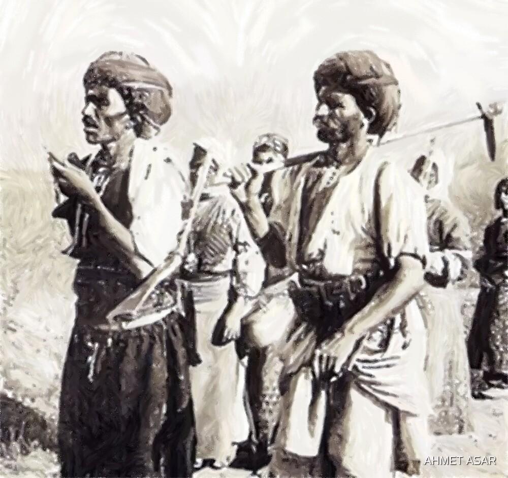 Ottoman Kurdish by MotionAge Media