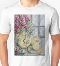 Two for Tea Unisex T-Shirt