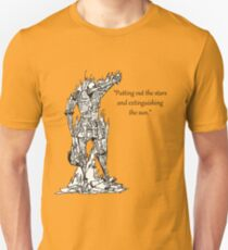 Guy Montag  T-Shirt
