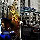 Montreal, the Old Port ! by Elfriede Fulda