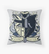 Consultant's Crest - Prints, Stickers, iPhone & iPad Cases Throw Pillow