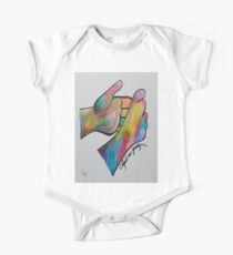 Lead Me Gently - American Sign Language Kids Clothes