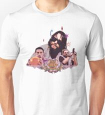 the dude and company Unisex T-Shirt
