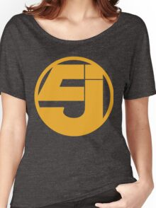 Jurassic 5 Women's Relaxed Fit T-Shirt
