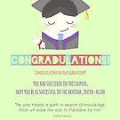 Congradulations! (Male) by SpreadSaIam
