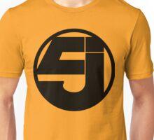 Jurassic 5 Unisex T-Shirt