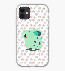 Pokemon Nidoran Female iphone case