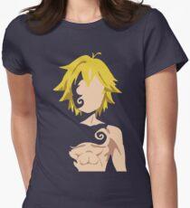 Meliodas Women's Fitted T-Shirt