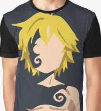 Meliodas Graphic T-Shirt