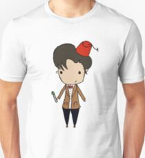 Little Eleven Unisex T-Shirt
