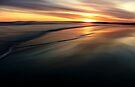Sunrise Narooma  by Martin Dingli