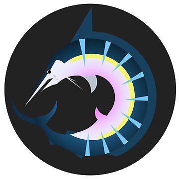 Marlin by iamkingler