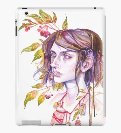 Cure iPad Case/Skin