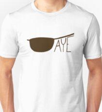 Aye Aye, Cap'n T-Shirt