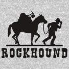 Rockhound by SportsT-Shirts