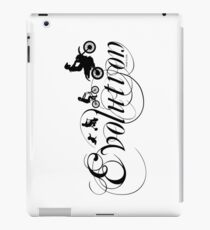 Evolution Womens Off-Road  iPad Case/Skin