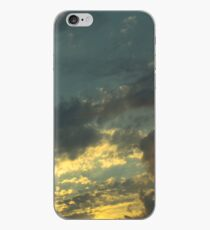 The Pre Storm Sky iPhone Case