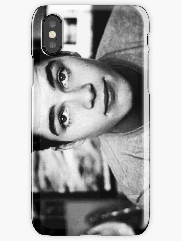 JacksGap [Jack Harries] Phone Case by givemelove