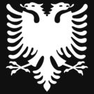 Shqipe - Albanian Griffin by no-doubt