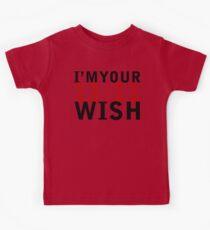 11:11 Wish Kids Tee