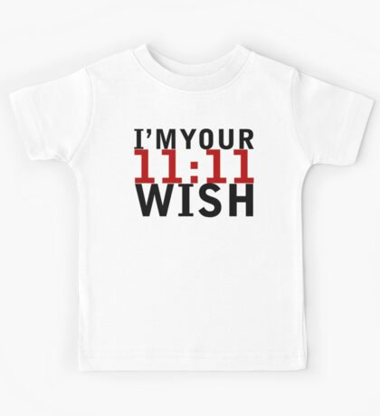 11:11 Wish Kids Clothes