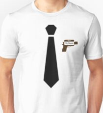 Mr. Brown T-Shirt