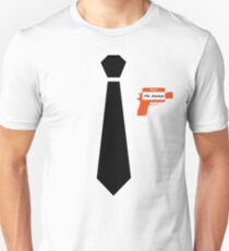 Mr. Orange T-Shirt