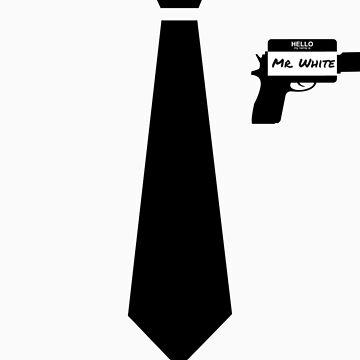 Mr. White by shogunpete