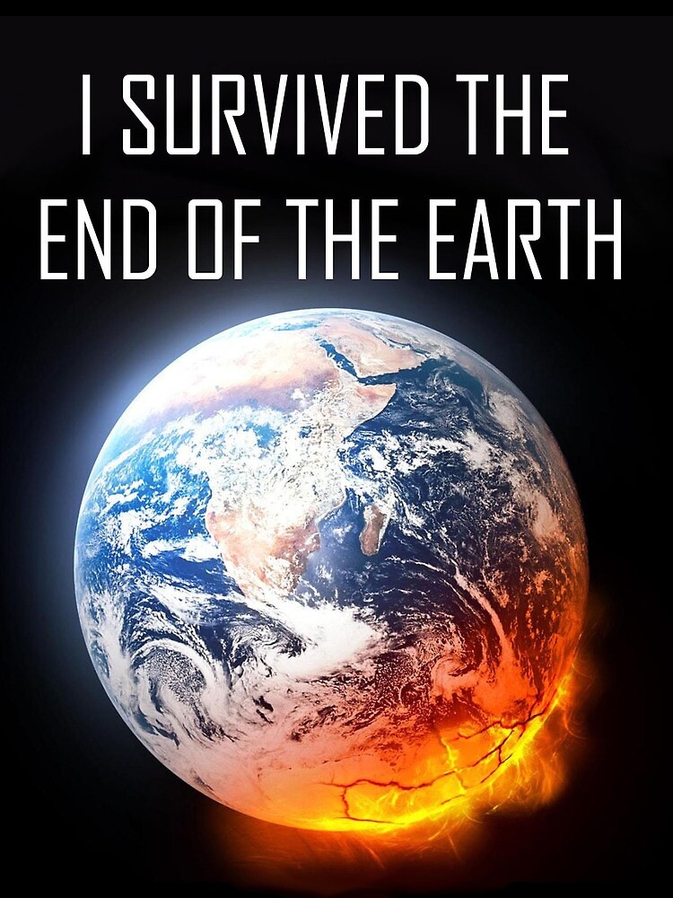 End of the World Survivor by missmegan