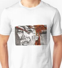 Leeloo Dallas - Perfect Being Unisex T-Shirt