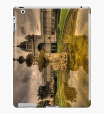Victorian Majesty , Melbourne -Royal Exhibition Building (IPAD Cover) iPad Case/Skin