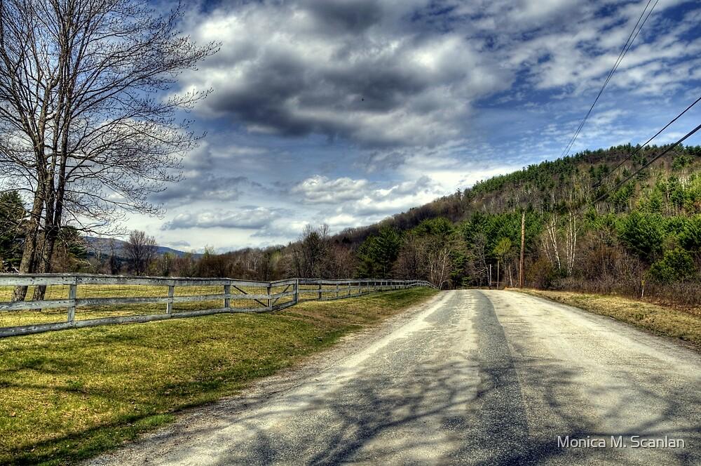 Take Me Home by Monica M. Scanlan
