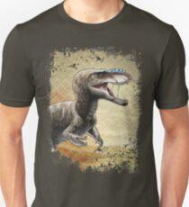 Alioramus Unisex T-Shirt