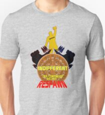 INDIFFERENT Unisex T-Shirt