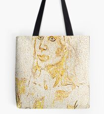 Last of Time Tote Bag