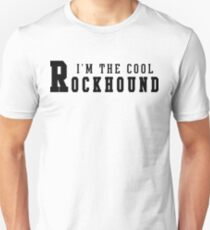 I'm The Cool Rockhound T-Shirt