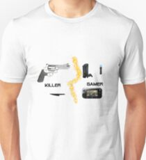 Serial Gamer T-Shirt