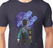 Rhys the Company Man Unisex T-Shirt