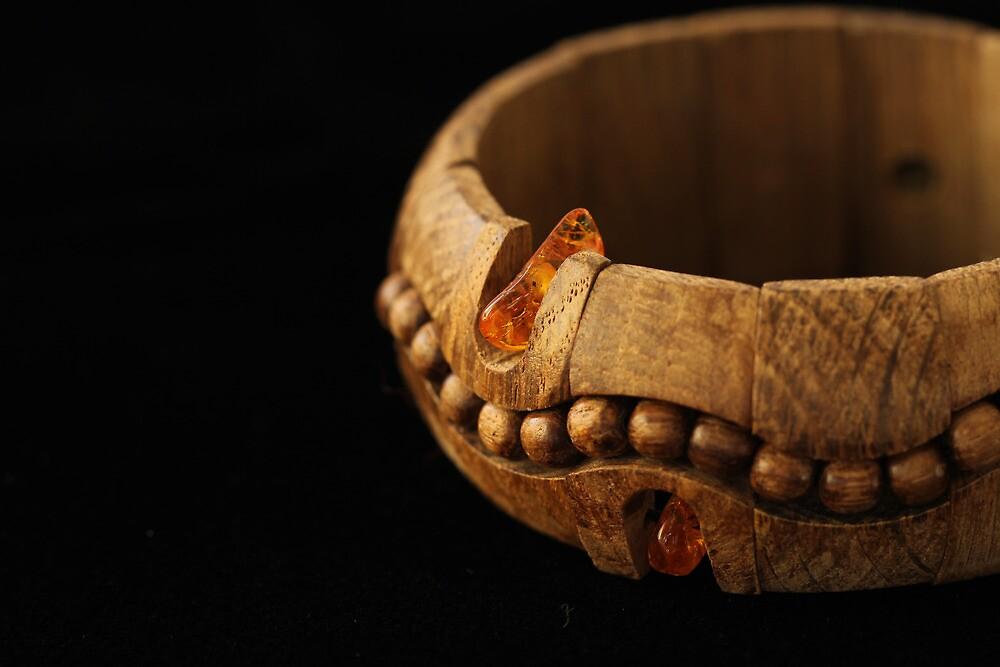 Wrist Ornament by Lynn Gedeon