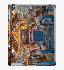 Signs, Signs, Everywhere Signs iPad Case/Skin