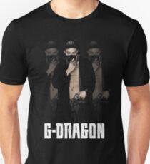 G DRAGON Unisex T-Shirt