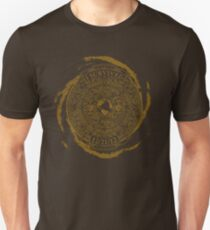 I Survived 12/21/12 (Brown) T-Shirt