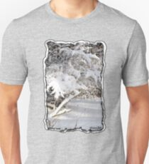 Mother Nature Wears a Bridal Gown... T-Shirt