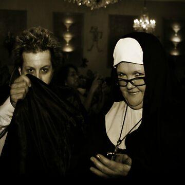 Nunnery by JapanReborn