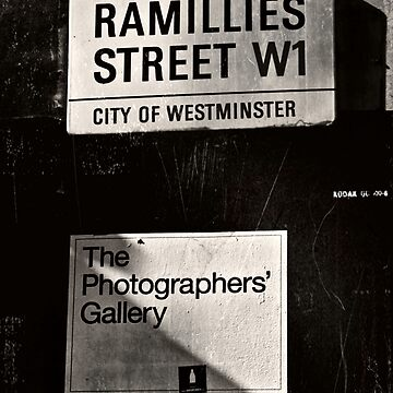 Photographers Gallery by Chocolat