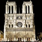 Notre Dame by Colin White
