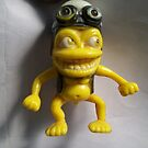 Crazy Frog by spro123